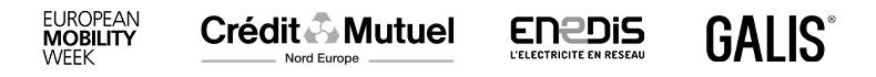 Liste clients de la solution ILO : European Mobility Work, le Crédit Mutuel Nord Europe, l'entreprise Enedis ou encore Galis