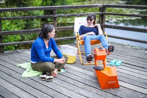 écolodge tourisme énergie nature