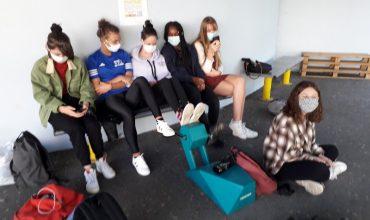 ILO- Recharge téléphone - lycée charmilles