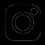 logo instagram borne