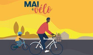 Les évènements Mai à vélo